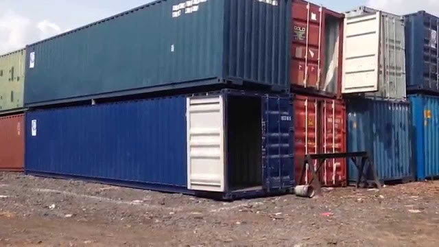 Dia chi thue container van phong container kho container lanh gia tot