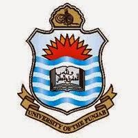Punjab University Lahore MSc Result 2017, Part 1, Part 2