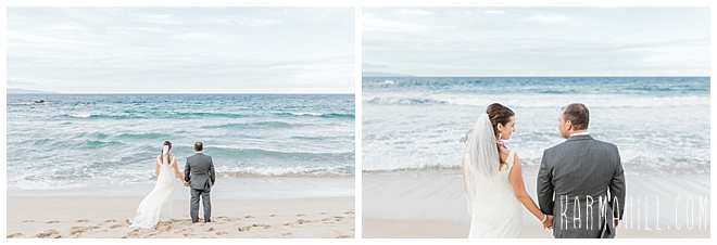 Maui Wedding Portraits