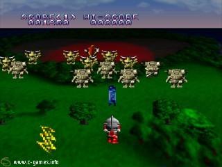 Download Game Ultraman Invader For PC - Kazekagames ...