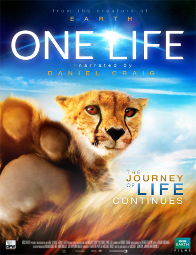 Ver One Life (2011) Online