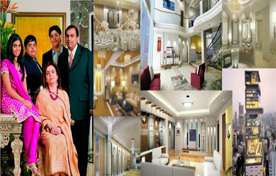To Become A Worker In The House Of Mukesh Ambani One Has To Give The Test Here S The Complete Process Bollybytes