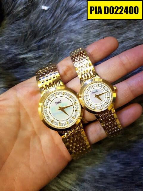 Đồng hồ Piaget Đ022400