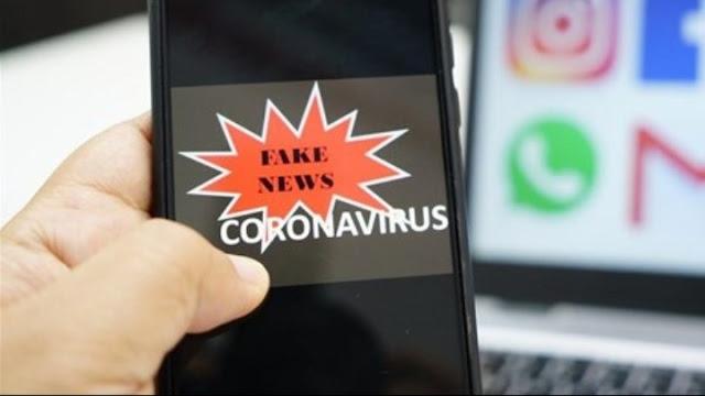 Κορωνοϊός: 2.300 θεωρίες συνωμοσίας καταγράφει διεθνής μελέτη