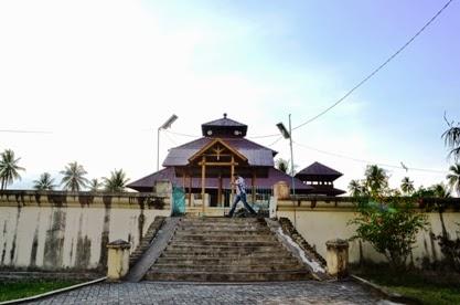 Aceh, Wisata, Budaya, Mesjid, Religi