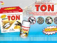 PUPUK TAMBAK ORGANIK NUSANTARA (TON) - Pupuk Organik Khusus Tambak Paling Bnyak Di Cari
