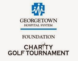 Sponsoring a Charity Golf Tournament