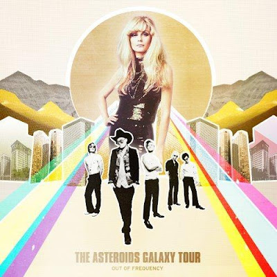 Breaking Bread: With The Incomparable The Asteroids Galaxy Tour