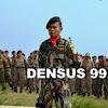 DENSUS 99 BANSER (Datasemen Khusus 99 Asmaul Husna) - Pengertian, Fungsi, Tugas, Syarat dan Tanggung Jawabnya