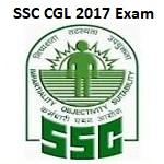 SSC CGL 2017 Tier III Result