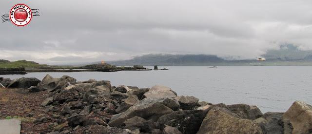 Höfn en Islandia