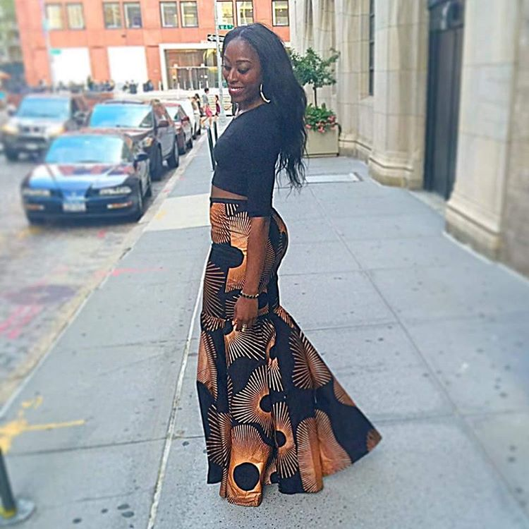 The Craziest Outfits At The Nigerian Entertainment Awards