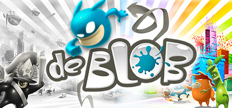 de Blob PC Download