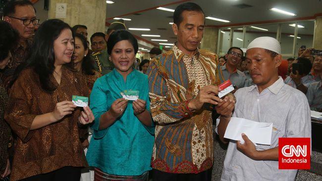 Kata PDIP: Program Pengentasan Kemiskinan Jokowi telah Dirasakan Manfaatnya oleh Masyarakat