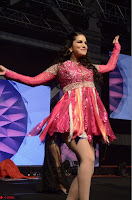 Sunny Leone Dancing on stage At Rogue Movie Audio Music Launch ~  060.JPG