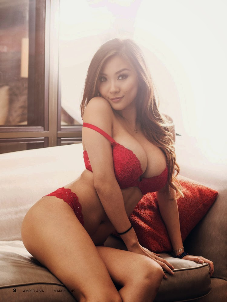 image Chinese escort using my phone and playing with pussy