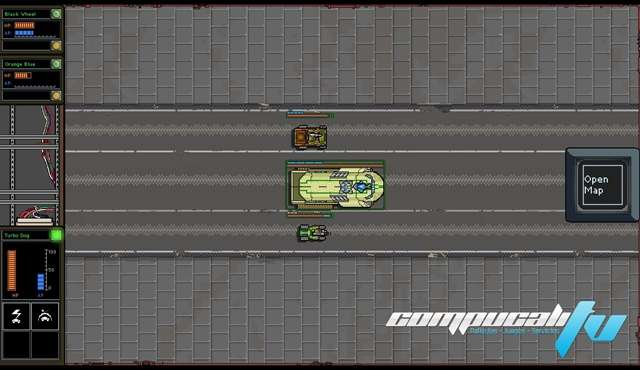 Convoy PC Full