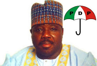 BREAKING: Court Sacks PDP Makarfi, Says Sheriff Authentic PDP Chairman