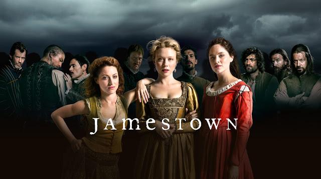 'Jamestown', el drama de época británico se estrena en COSMO