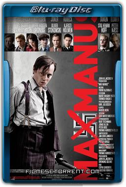 Max Manus O Homem da Guerra Torrent 2008 720p BluRay Dublado