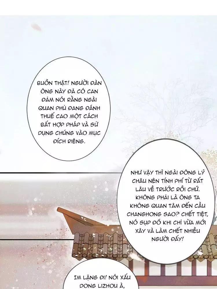 Khánh Hi Kỷ Sự chap 12 - Trang 30