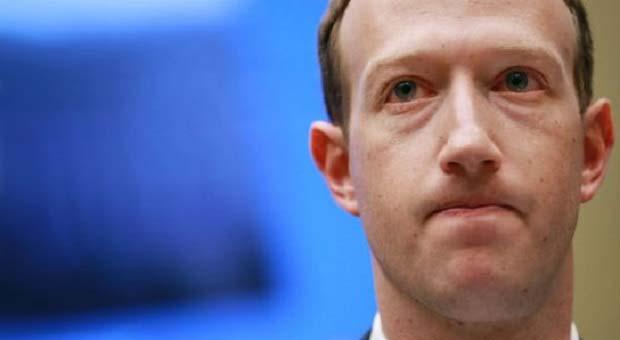 Mark Zuckerberg Mau Bikin Acara Debat Teknologi