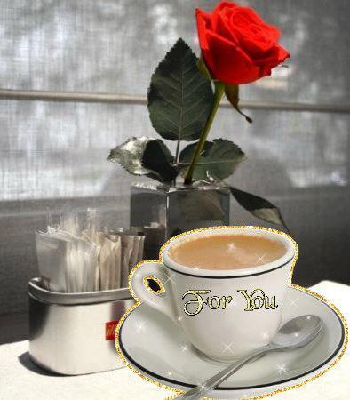 Ana Cafeneaua Trandafirul Rosu
