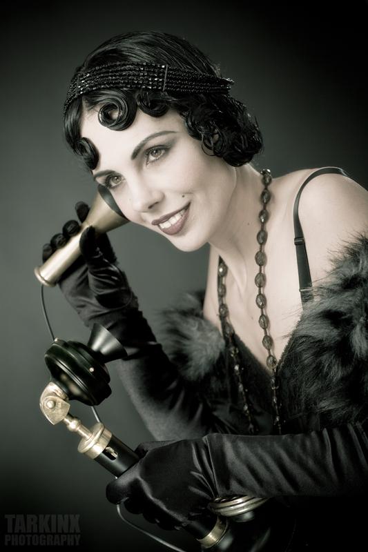 "Cartoline ""Vintage"" - Pagina 2 Vintage_phone_call_by_tarkinx"