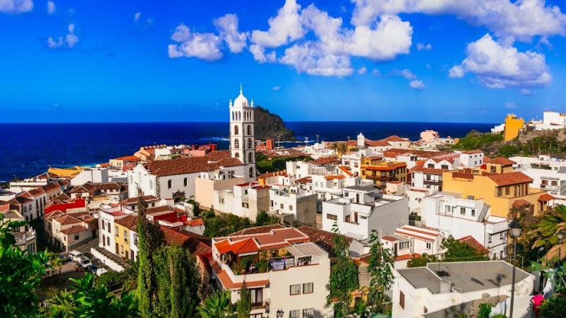 Ventajas de mudarse a Canarias