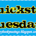 Quickstop Tuesdays Review: Dangerous Dreams [Dangerous Creatures, book 0.5]