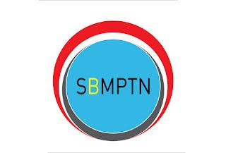 gambar logo sbmptn