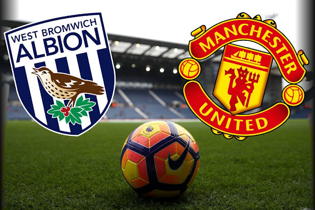 West Bromwich Albion vs Manchester United Full Match & Highlights 17 December 2017