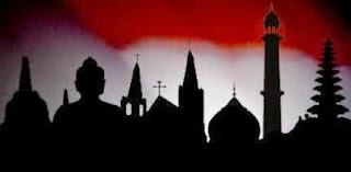 Kolom Agama di KTP Dan Perkawinan Beda Agama
