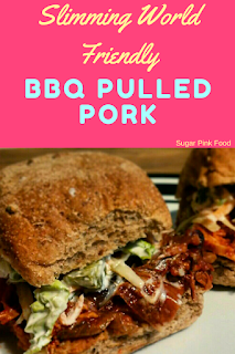 BBQ Puled pork slimming world recipe