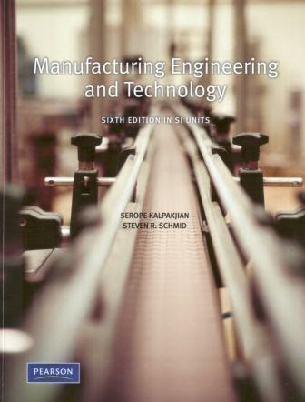 Pdf and technology manufacturing science
