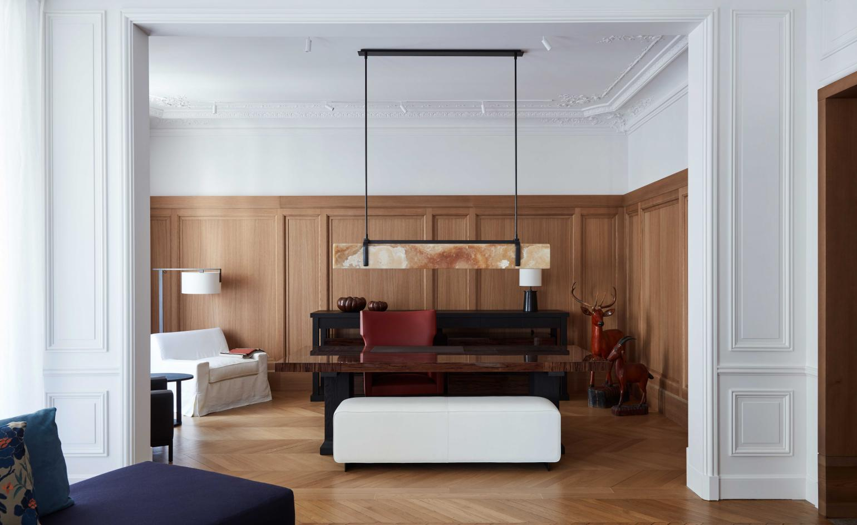 Thiết kế nội thất chung cư N03T7 Ngoại Giao Đoàn