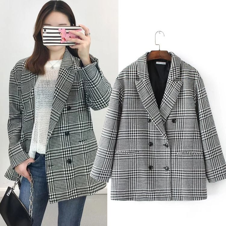 COAT IMPORT KOREA - JAKET MUSIM DINGIN BIG SIZE