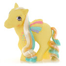 My Little Pony Ringlet Year Eight Rainbow Curl Ponies G1 Pony