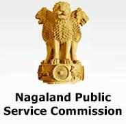 Nagaland PSC Recruitment 2018