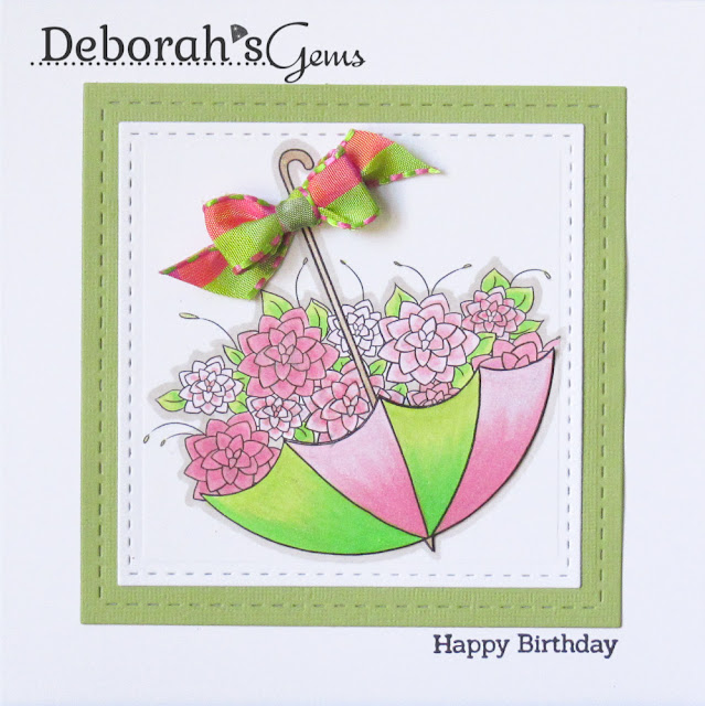 Happy Birthday - photo by Deborah Frings - Deborah's Gems