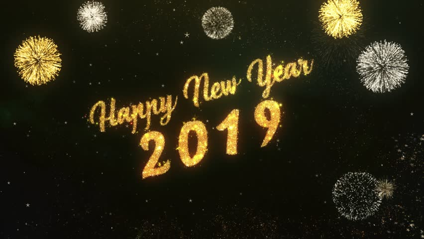Happy New Year Images 2019 Free Download | Happy New Year 2019 ...