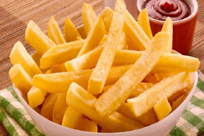 20 Benefit of fries for health and beauty