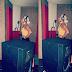 Family Affair! Adesua Etomi Ventures Into Music
