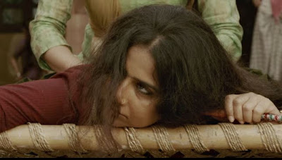 Vidya Balan best dialogues in Begum Jaan Movie