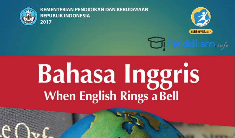 Buku Paket B.Inggris Kelas 7 Kurikulum 2013
