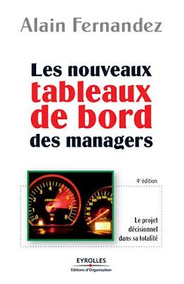 Télécharger Livre Gratuit Les nouveaux tableaux de bord des managers pdf
