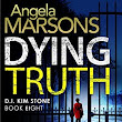 Review: Dying Truth by Angela Marsons