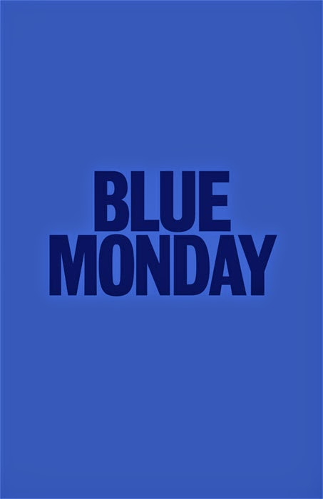 blue monday - photo #1