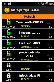 wpa wps tester for iphone