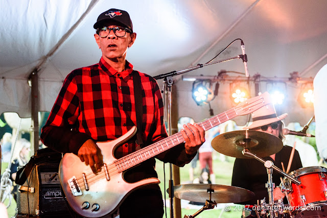 Polaris Prize the Band at Riverfest Elora 2017 at Bissell Park on August 19, 2017 Photo by John at One In Ten Words oneintenwords.com toronto indie alternative live music blog concert photography pictures